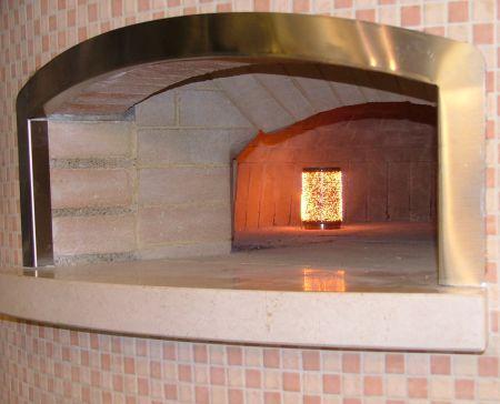 Eliminare la canna fumaria forum Attrezzature in pizzeria su